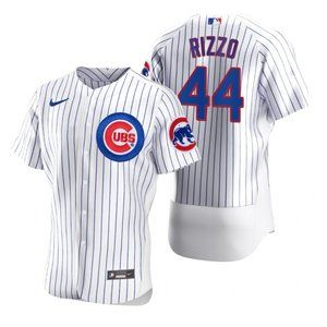 Chicago Cubs Anthony Rizzo Jersey
